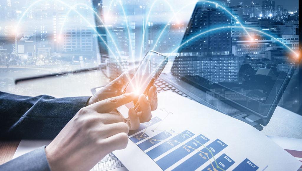 استفاده از فناوری اطلاعات (IT) در ارائه خدمات حسابرسی