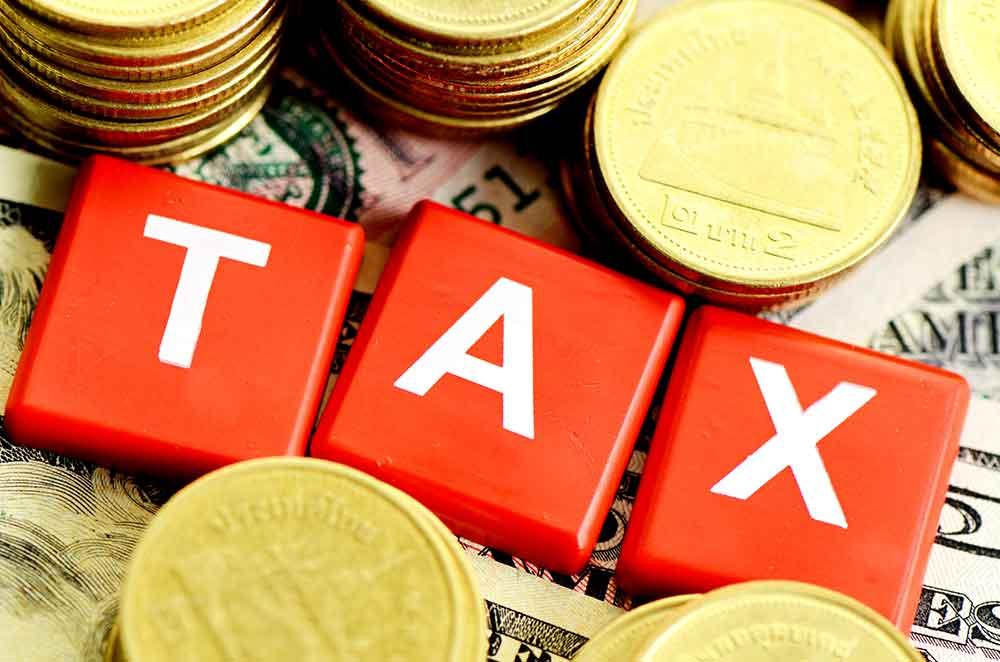 چگونه مالیات کمتری بپردازیم؟